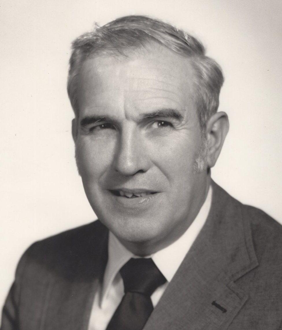James N. MacKinnel, Jr.