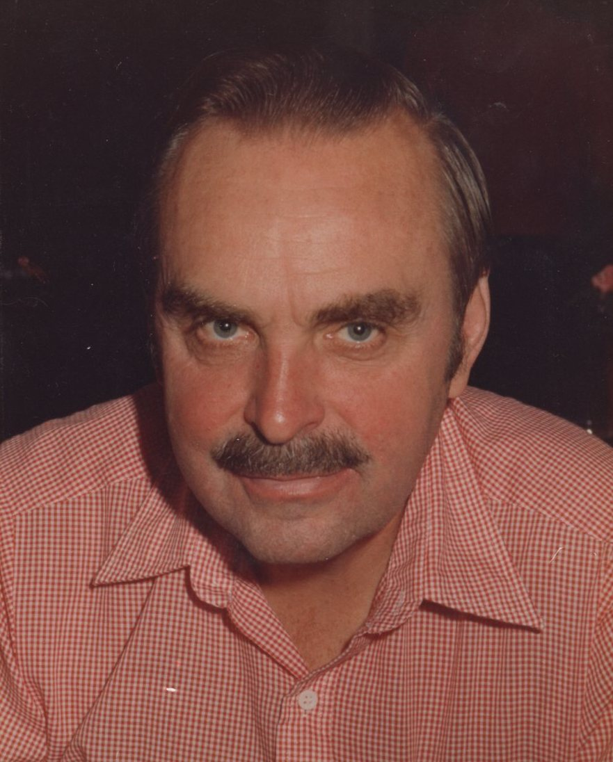 Walter Fletcher Johnson