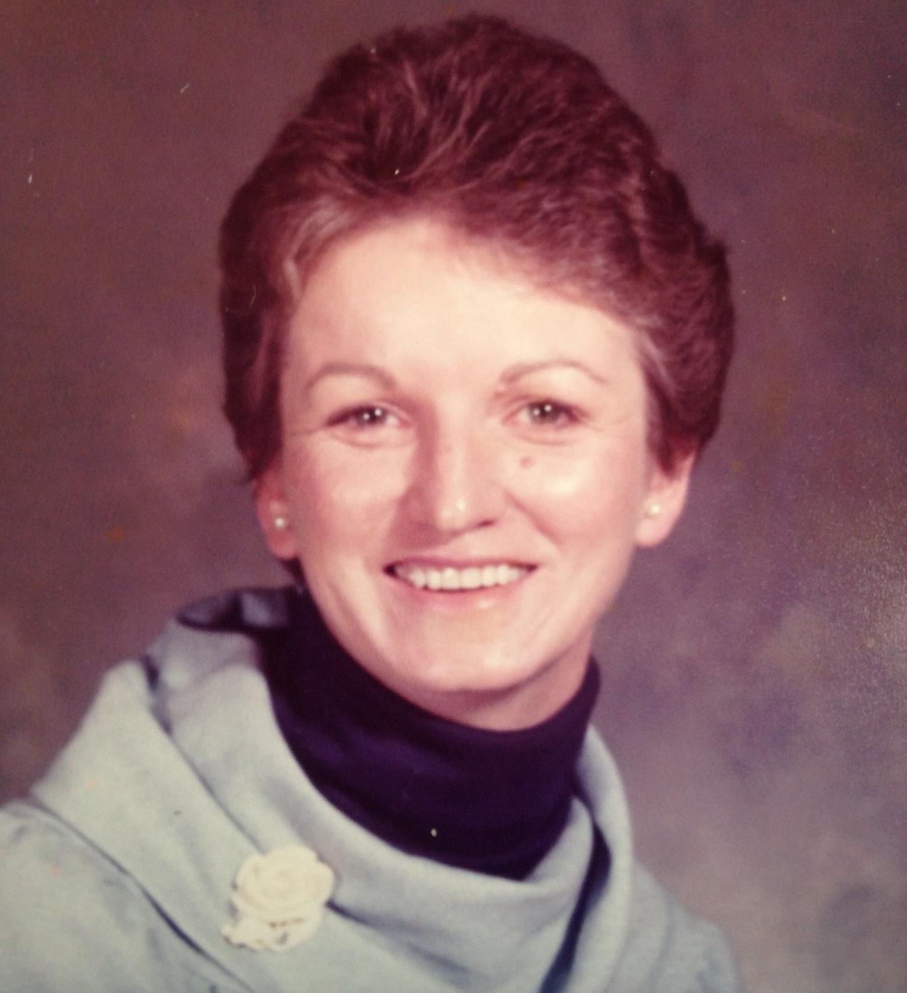 Patricia Ann Zakur