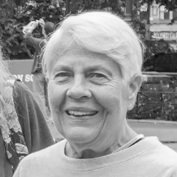 Sylvia B. Marsh