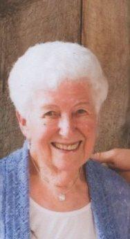 Marilyn Moore Osborne