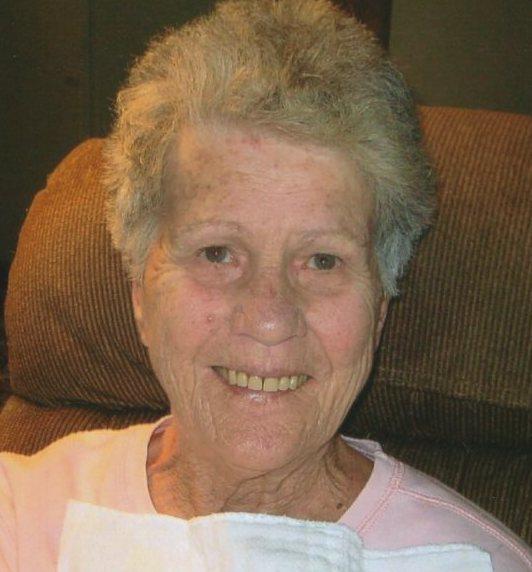 Jeanne R. Chapman