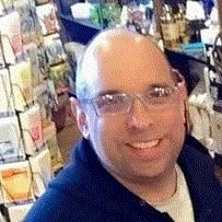 Anthony  Castellon, Jr.