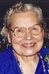 Anna J. Mazur