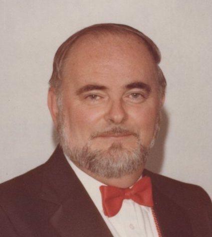 Howard Eugene Cole