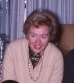 Arlene Leigh Schwanfelder