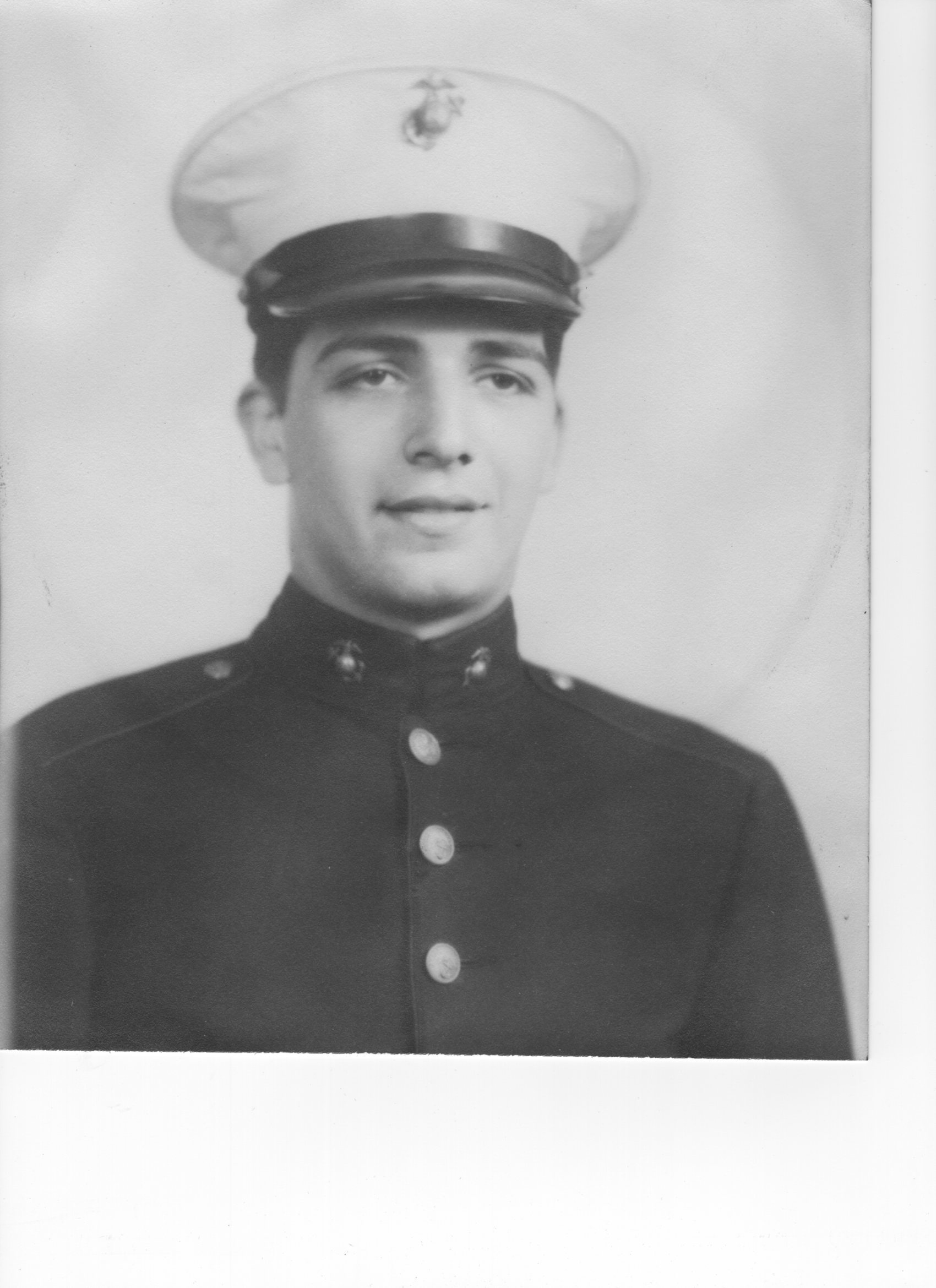 Anthony A. Giannotti Sr.