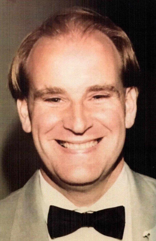 Stanley W. MacLachlan
