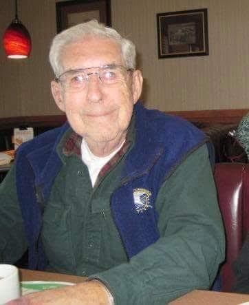 Charles Leonard Conant, Jr.