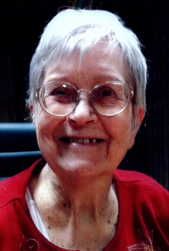 Dorothy R. Weted