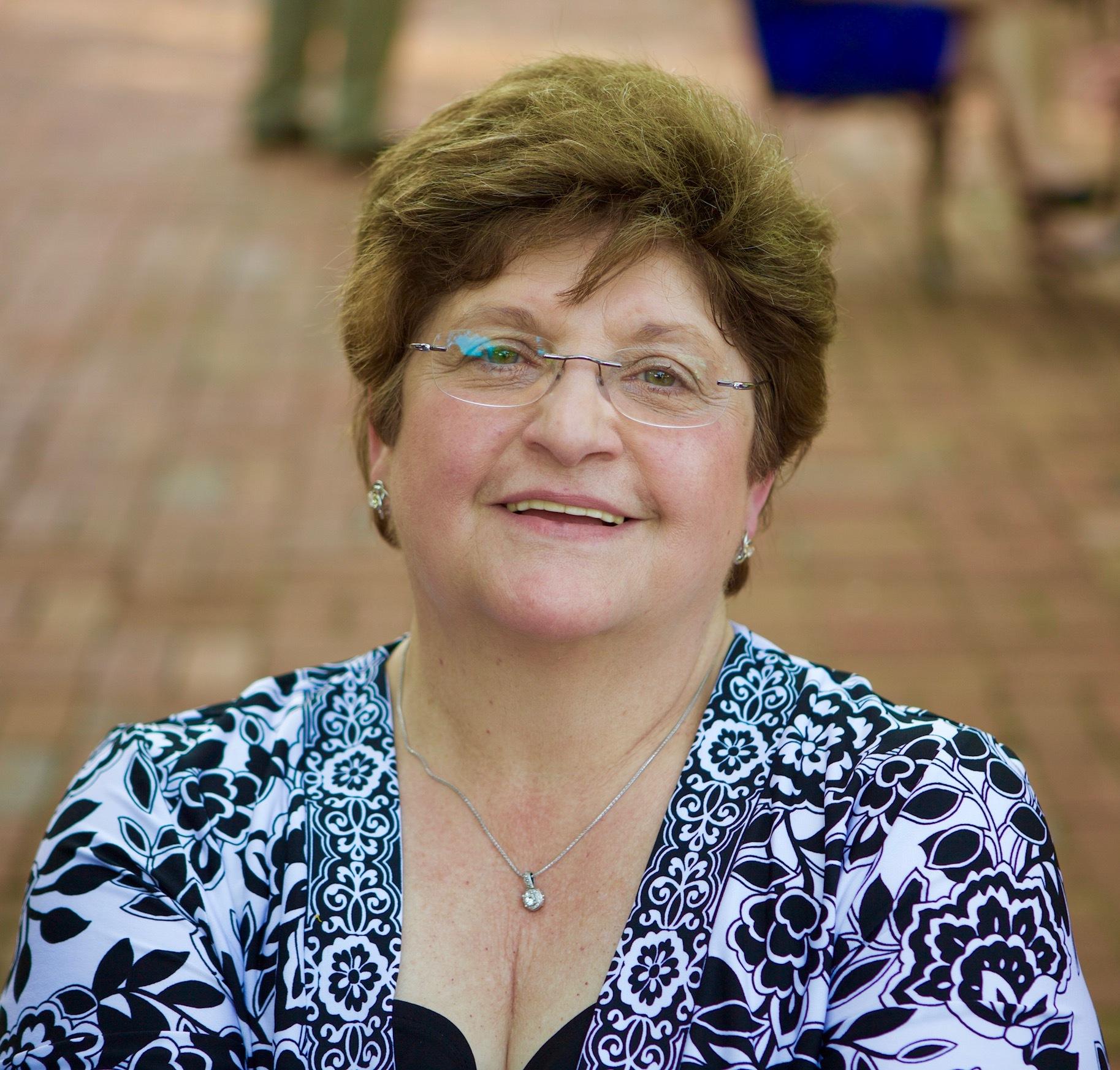 Angela  Carrano