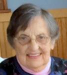 Marie Crotty