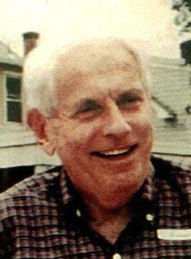 Roger J. Frechette, Sr.