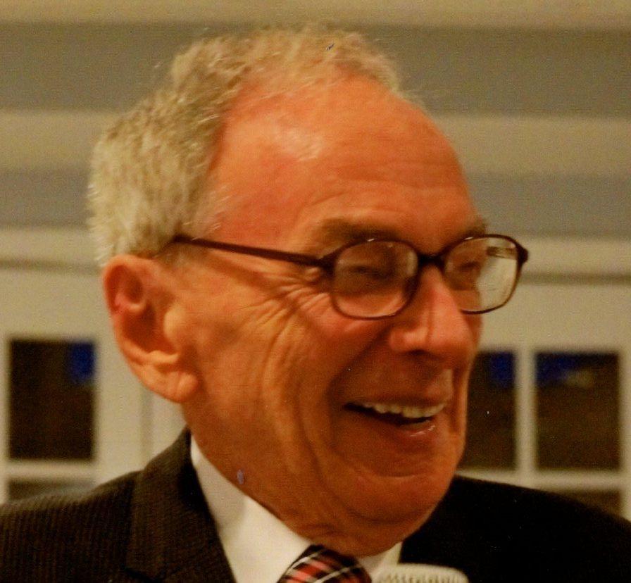 Ernest P.  Hourigan