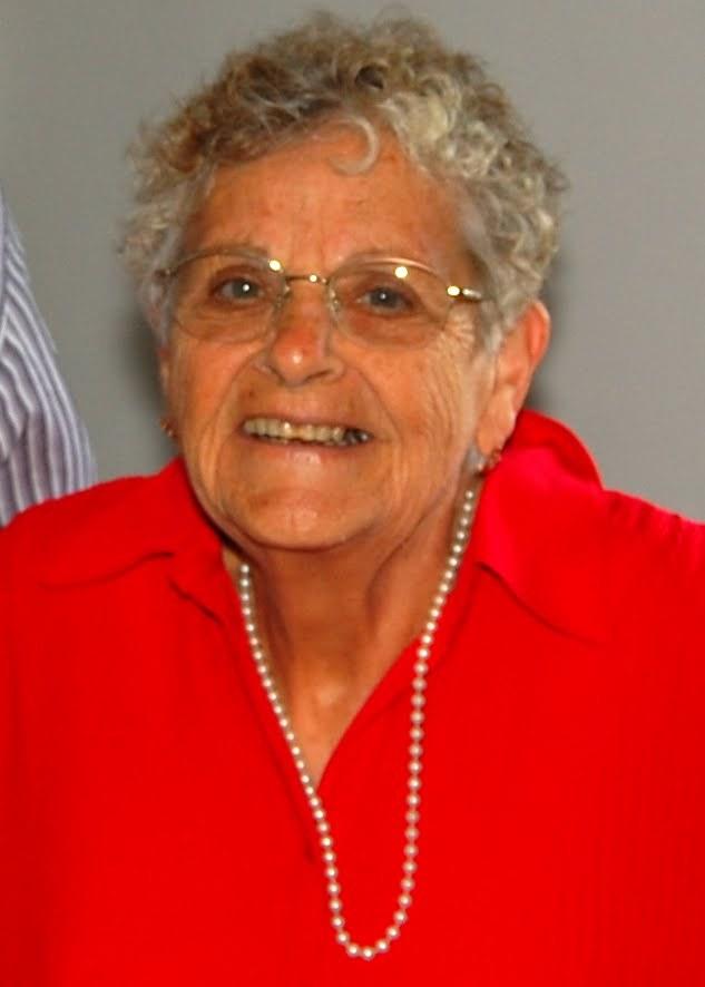 Doris  Coveyduck
