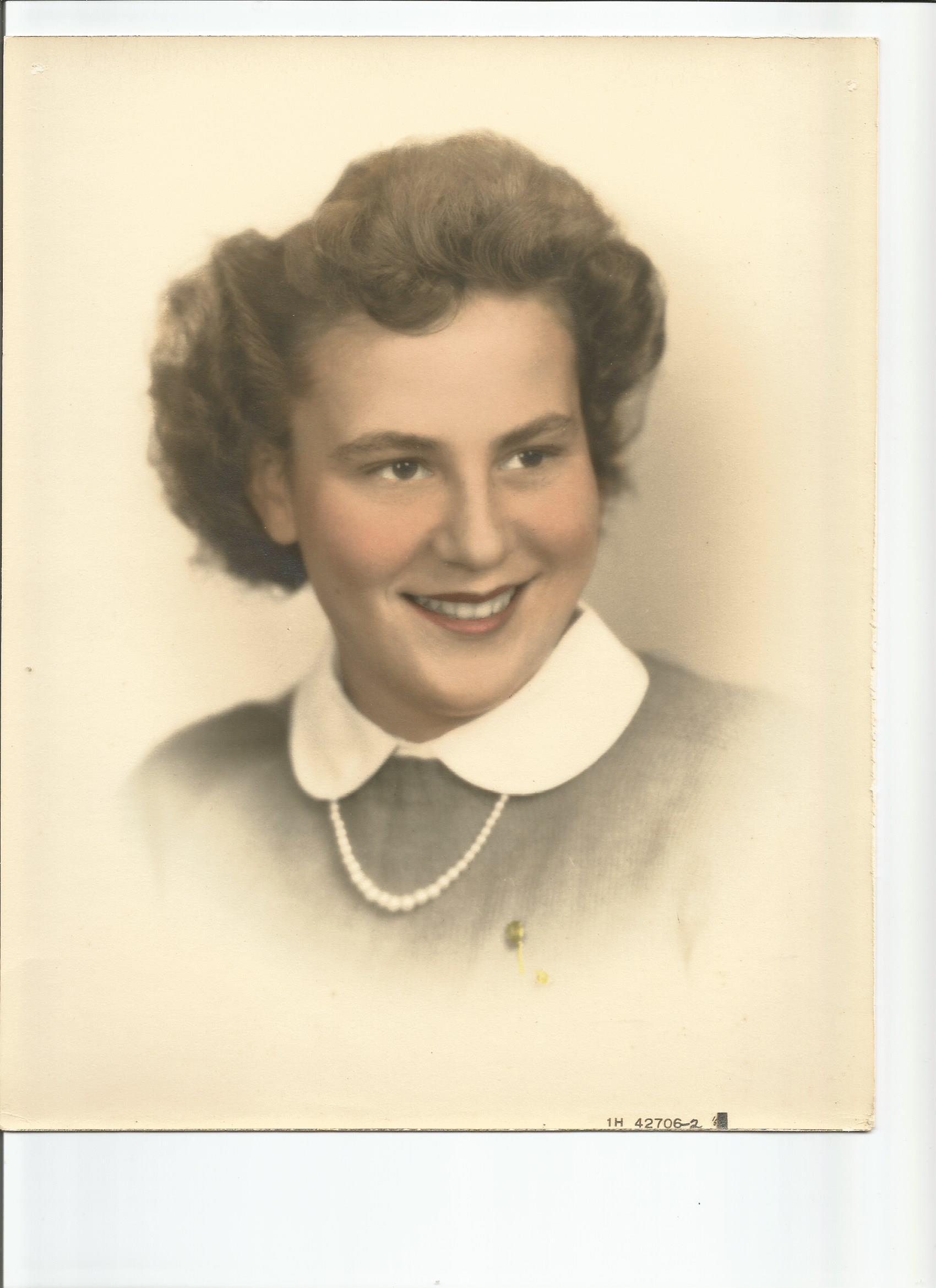 Caroline E. Goeben