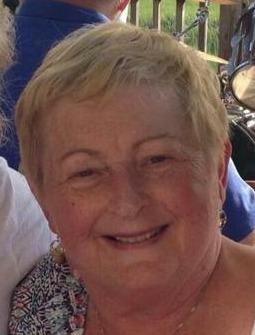 Bonnie  Fucci