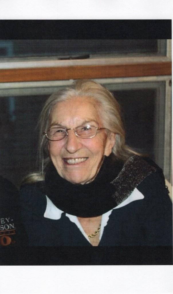 Rae A. Doebrick