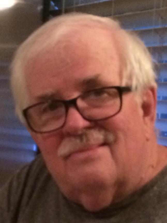 Alan  E. Haroskewicz, Sr.