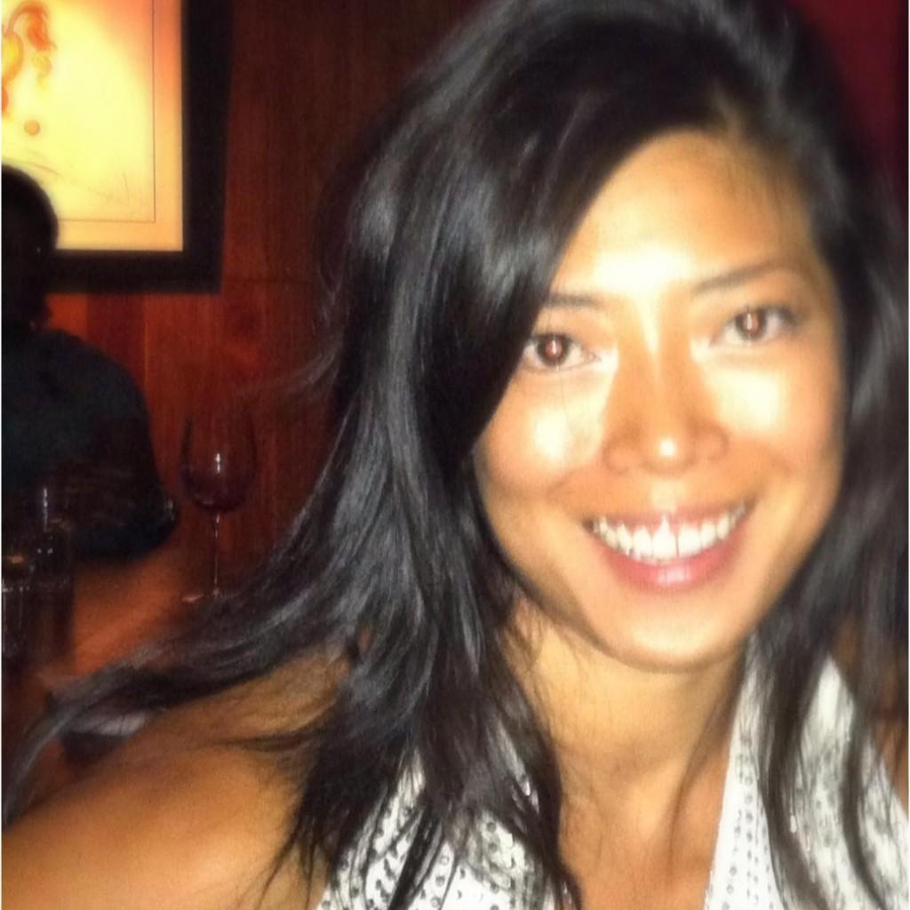 Eunah Angela Gong