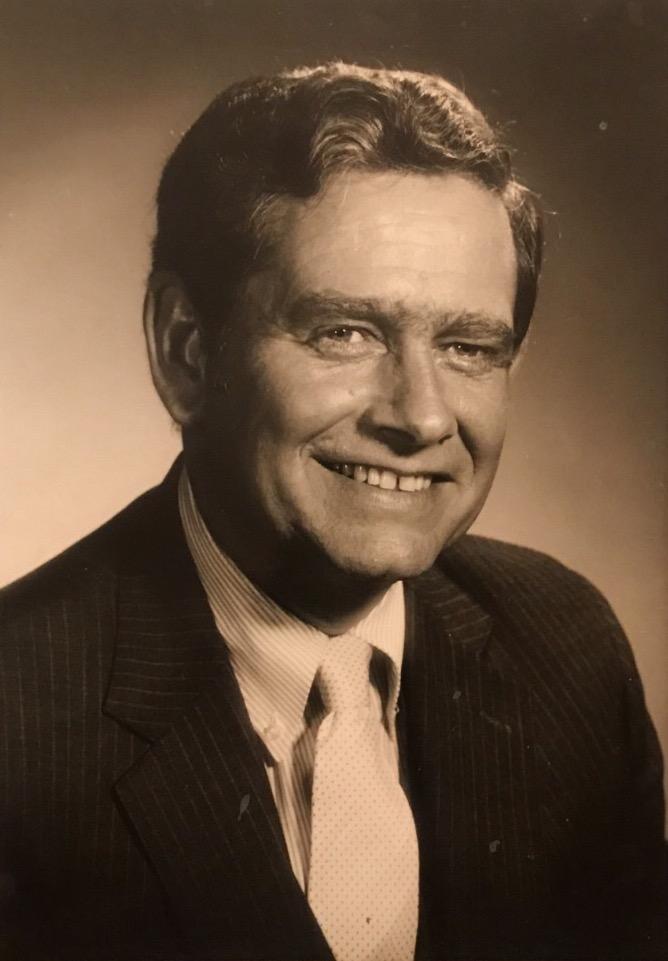 James F. Ryan