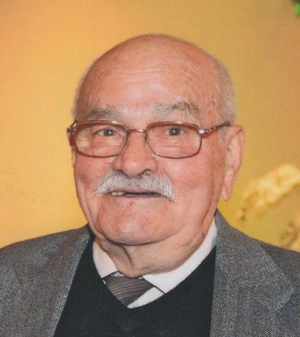 George J. Cornachini, Sr.