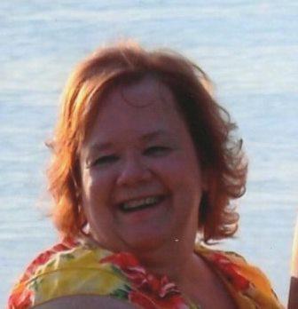 Judith Ann Martin
