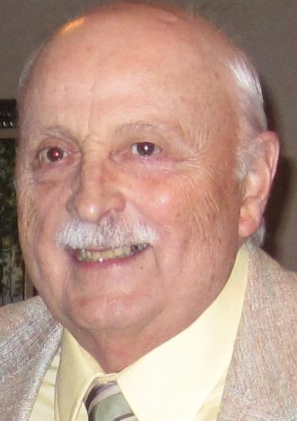 Edmund W. Duenkel