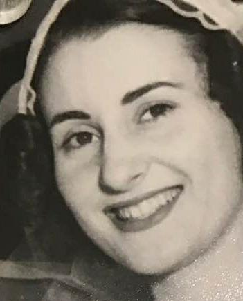 Gloria P. Dwyer