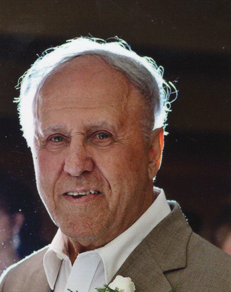 Jerry T. Santagata