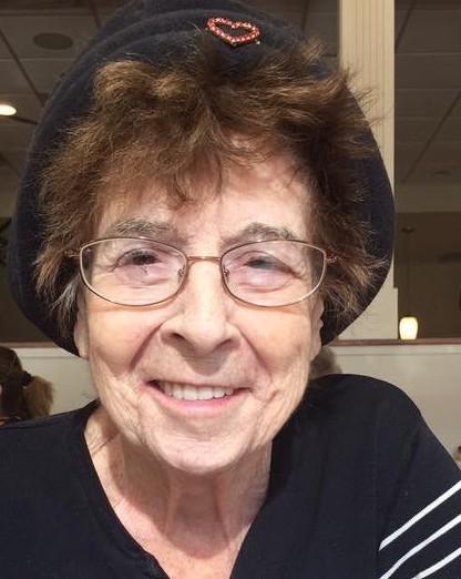 Lorraine  Pomeroy