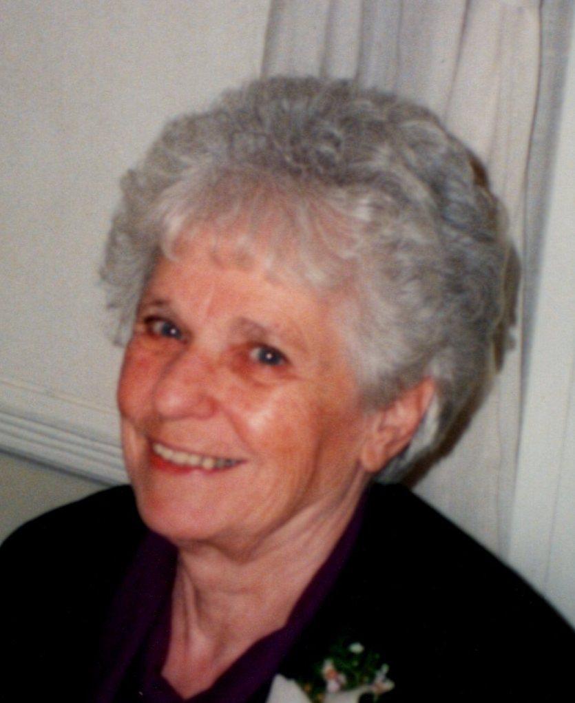 Theresa  Polverari