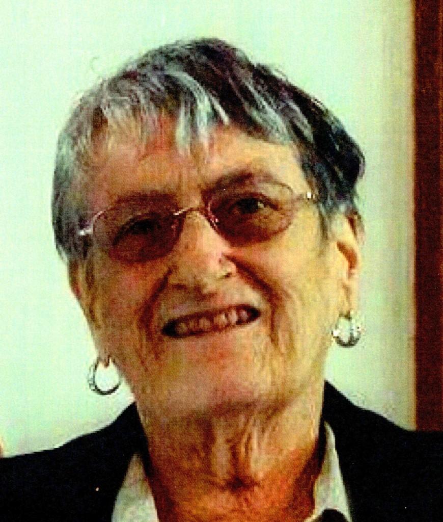 Kathleen R. Degen
