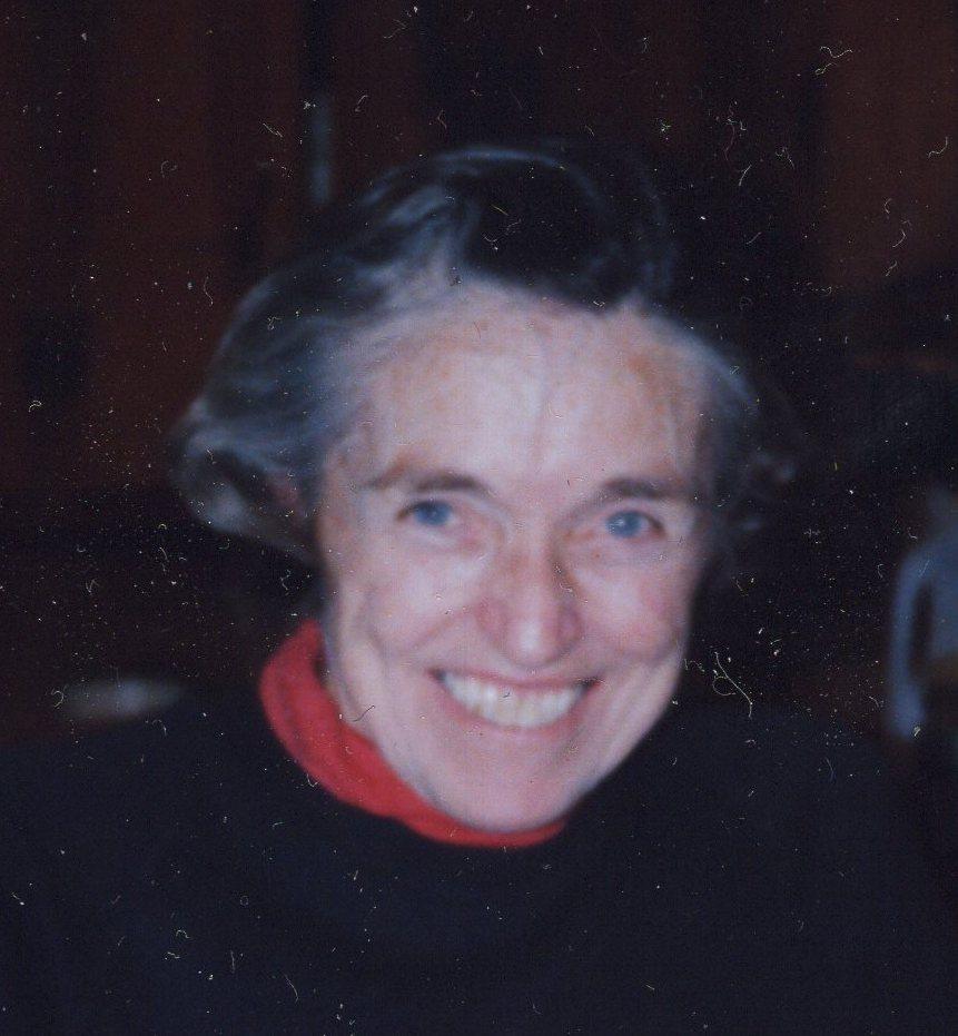 Ann E. McDonald