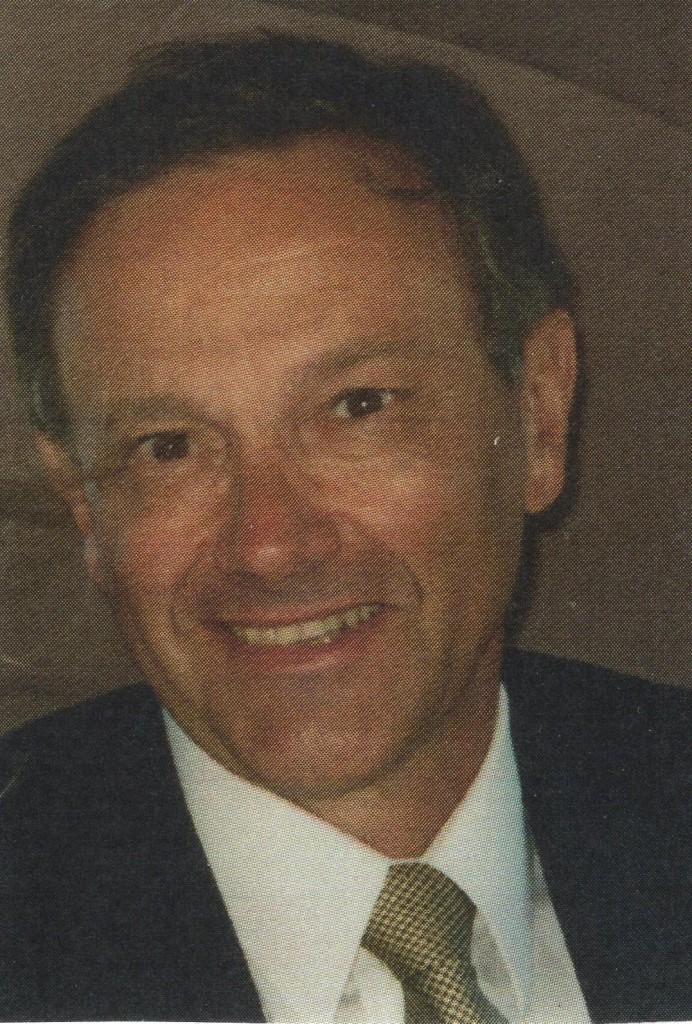 Ralph F. Spinnler