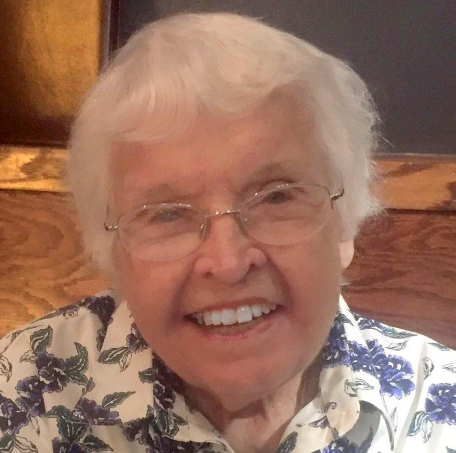 Helen Walter Laird