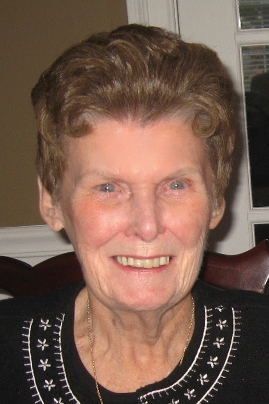 Joan F. Hess