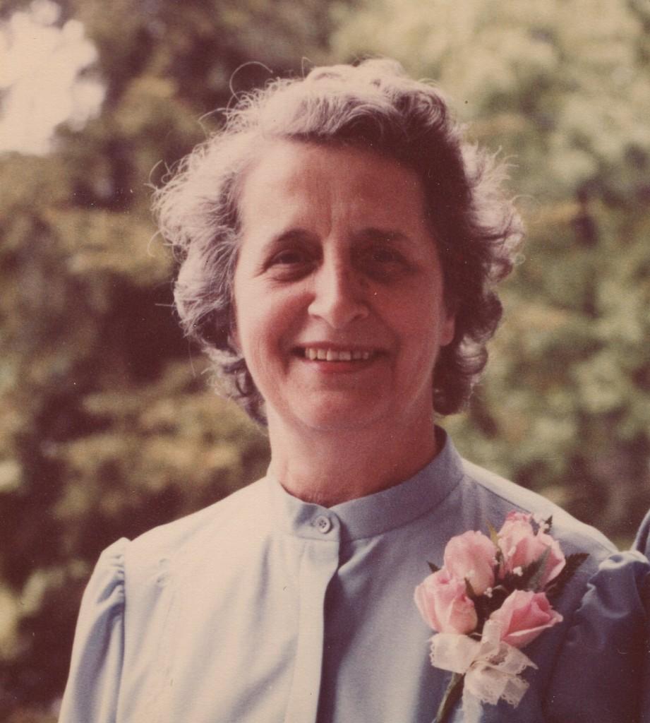 Hazel  Ward