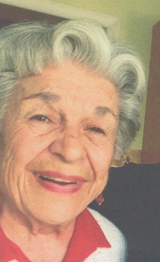 Grace L. Callejo