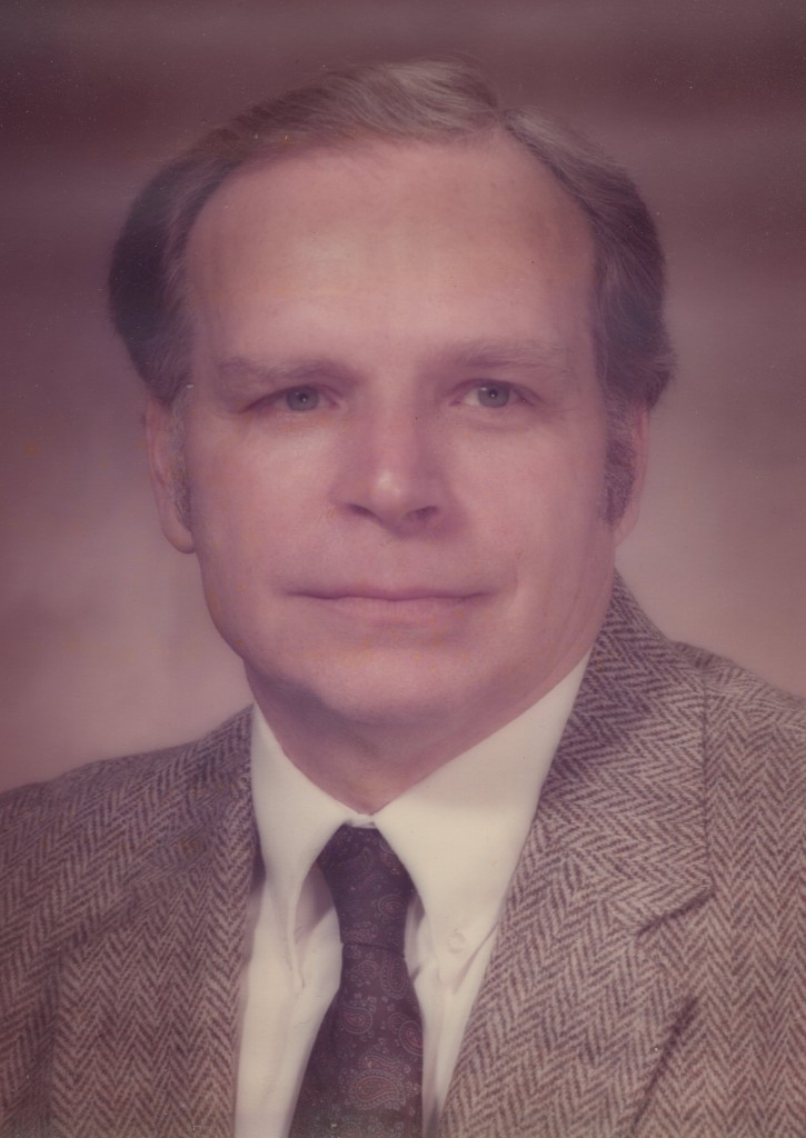 Dr. George A. Florentine