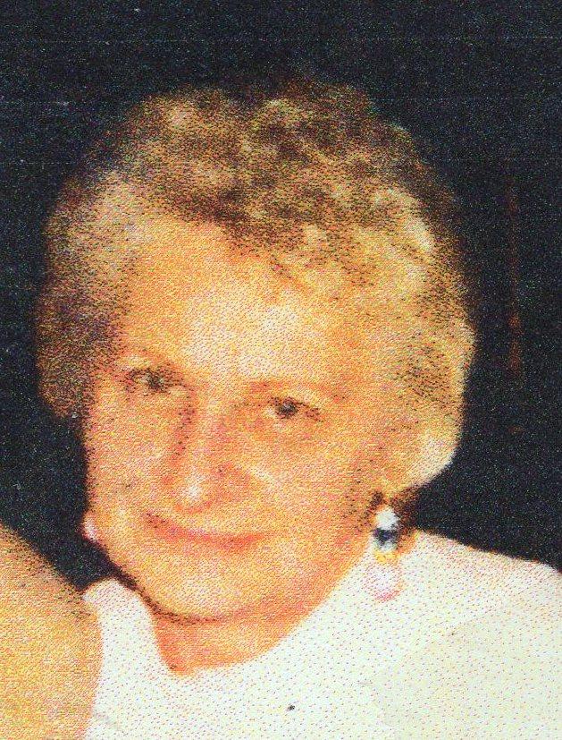 Eleanor  Furman