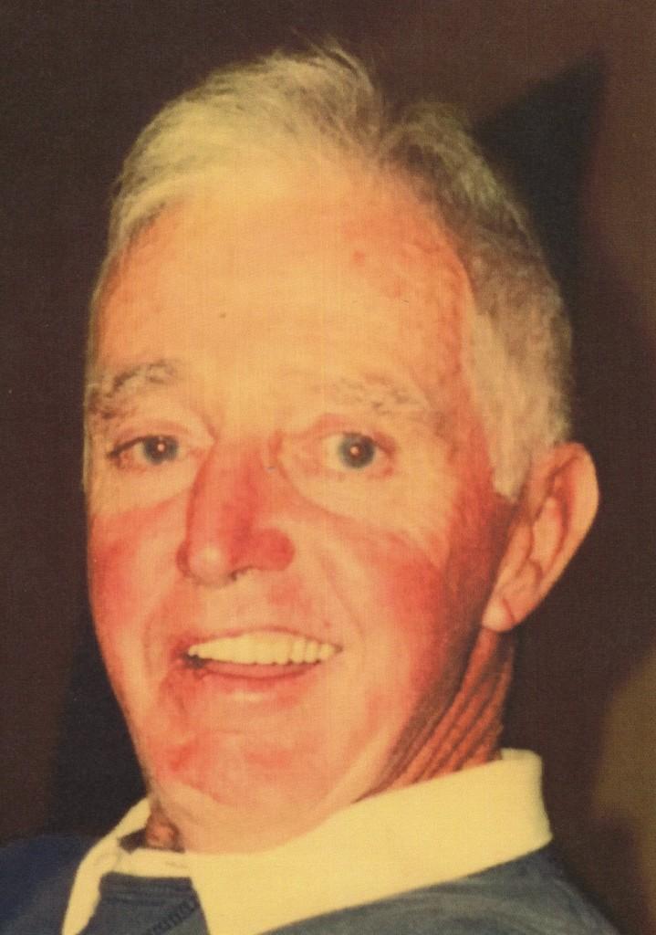 Charles F. Ahearn