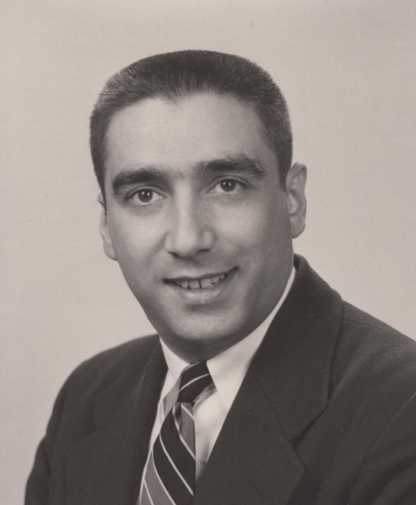 Richard P. Sperandeo