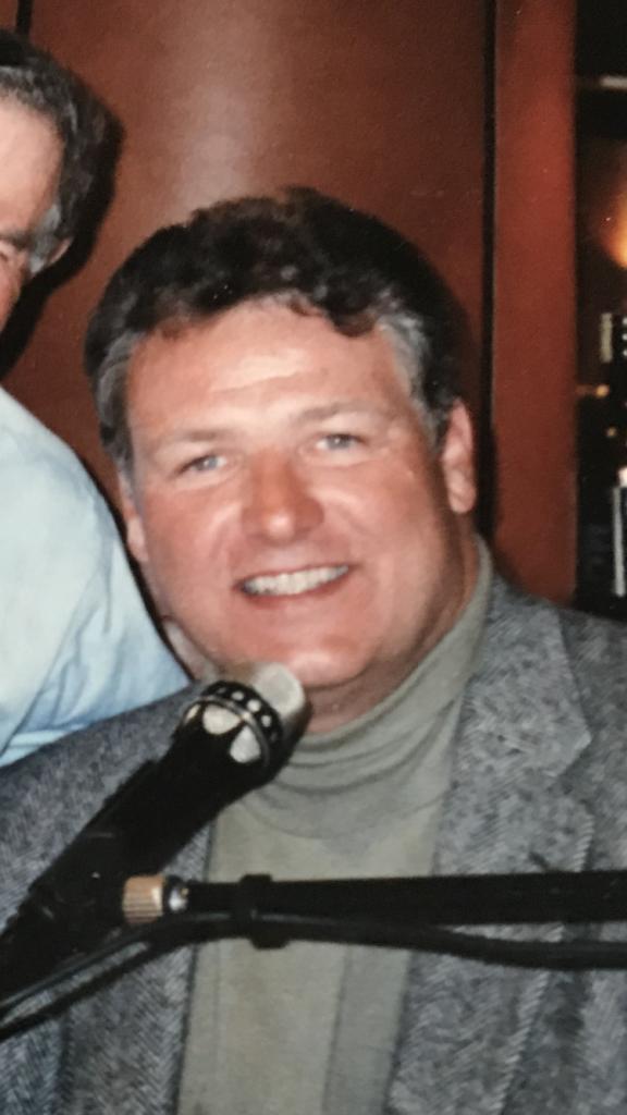 John A. M. Hartman