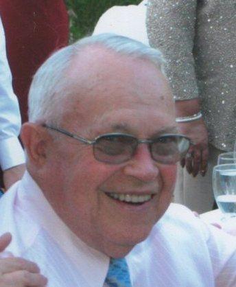 George E. Ahern