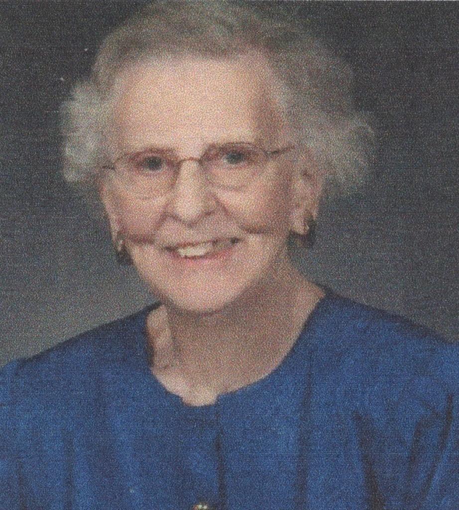Roberta Naumann Bishop