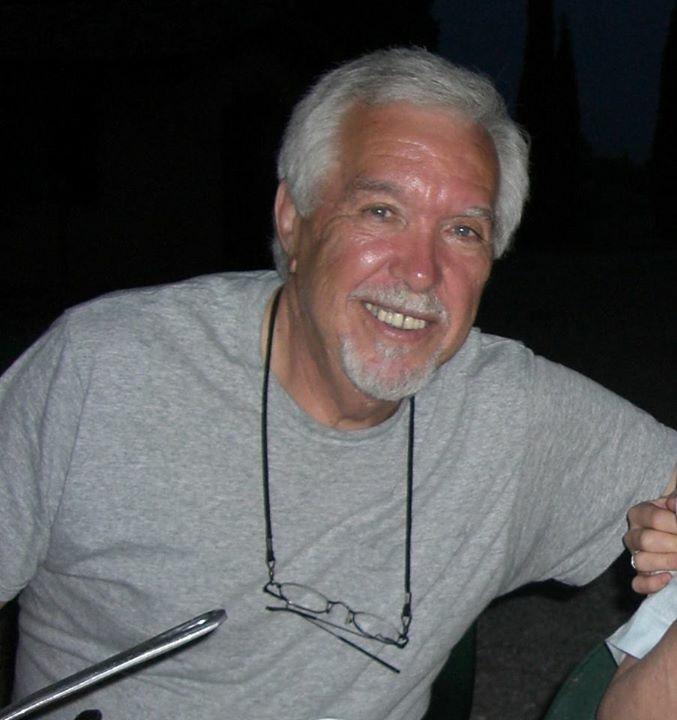 Robert A. Garino