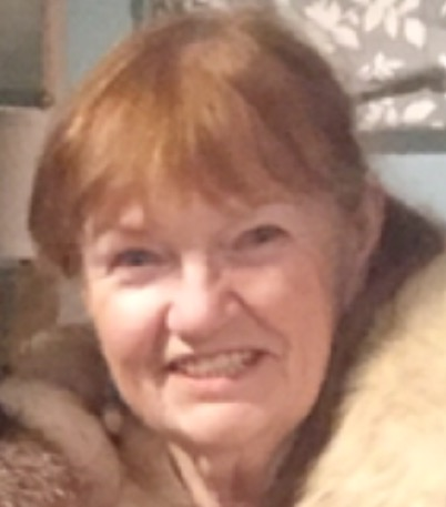 Joyce Diamond Peterson