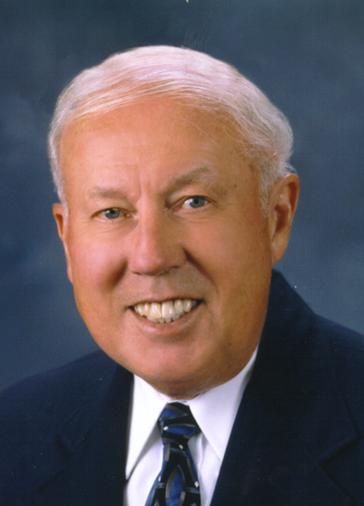 Kenneth A. Krause, CIC