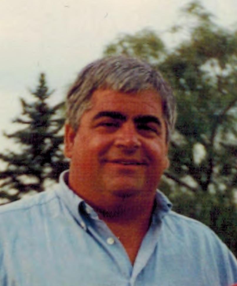 Anthony C. Pepe